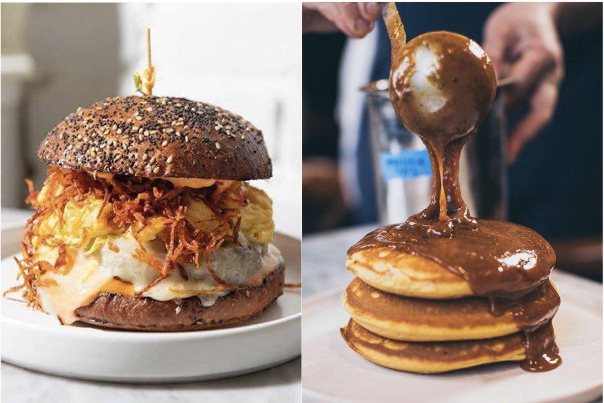 Sunday in Brooklyn - Best new restaurants in London