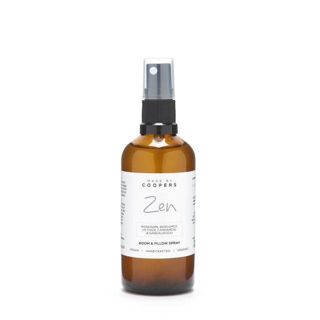 Coopers Zen spray