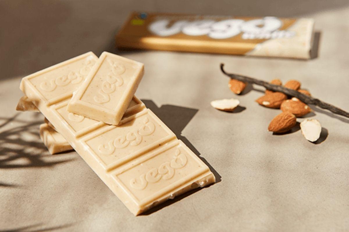 healthier chocolate snacks - Vego chocolate