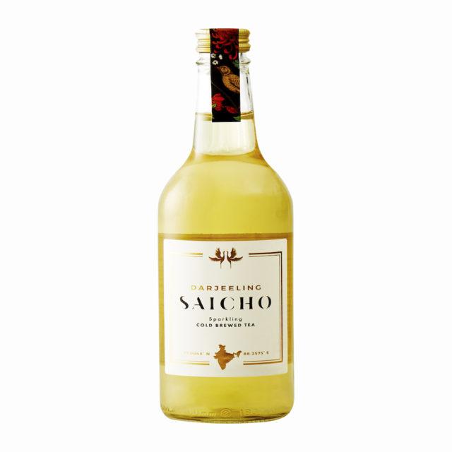 Saicho Non-Alcoholic Drink