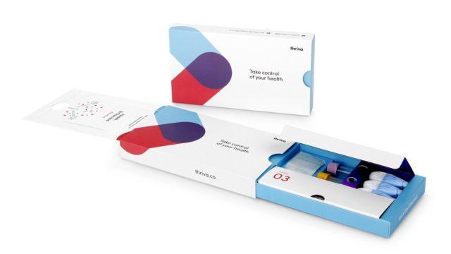Thriva Health Kit