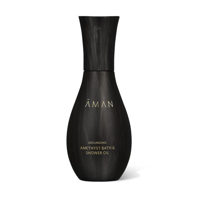Aman Amethyst Bath & Shower Oil