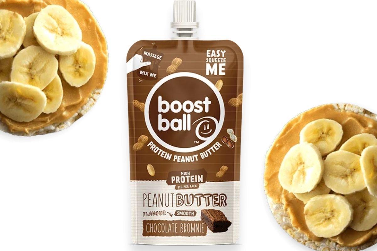 protein peanut butter