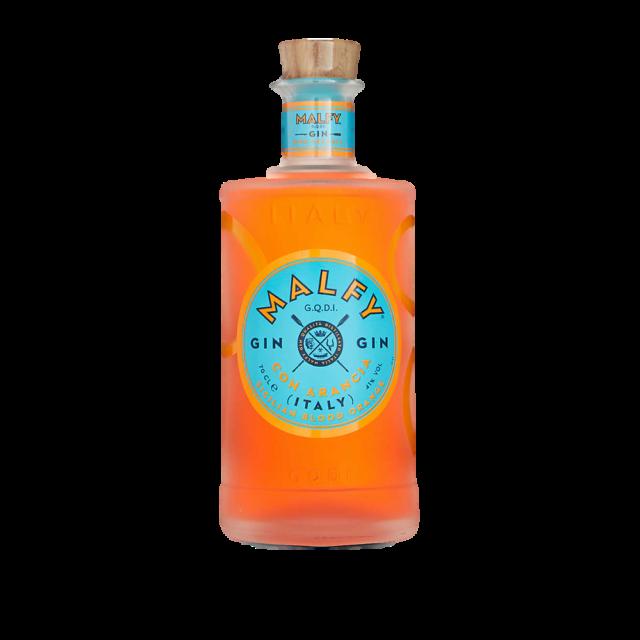 Malfy blood orange gin