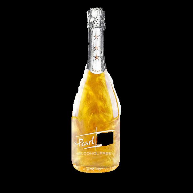 Pearl Cuvee alcohol-free sparkling wine 750ml