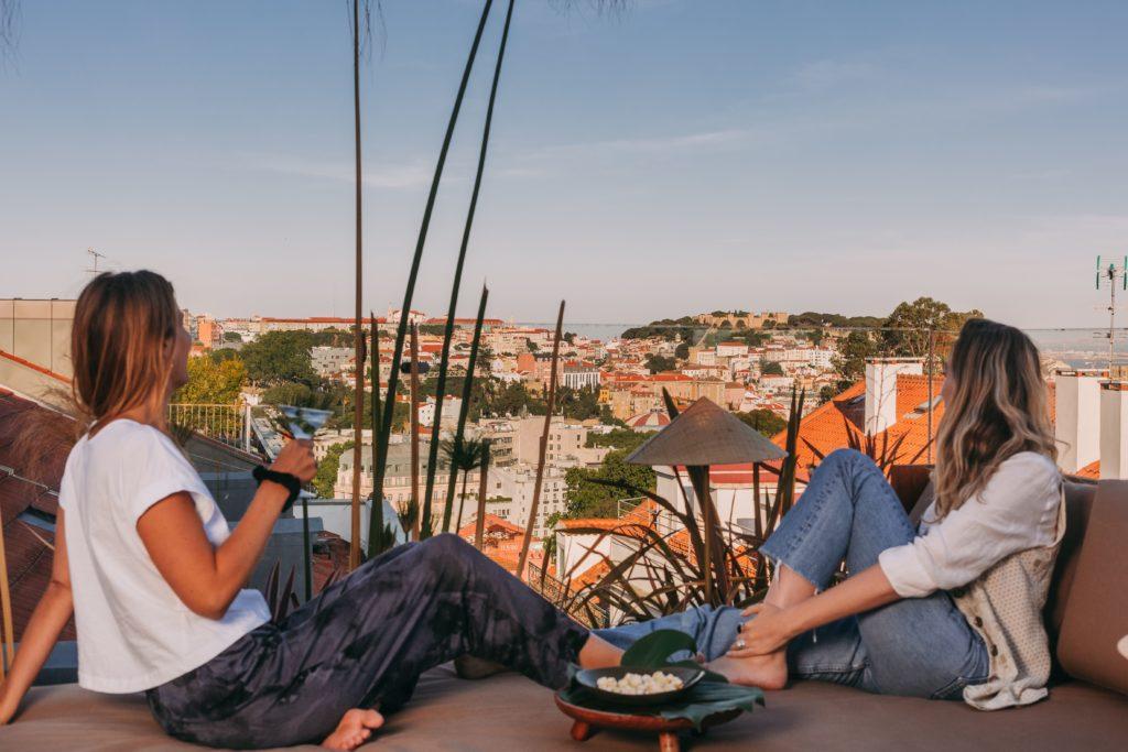 The Vintage Hotel Lisbon