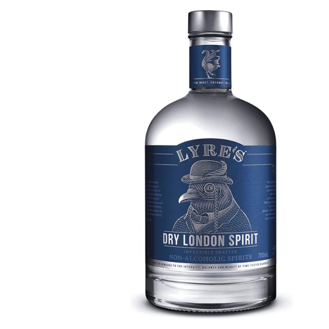 Lyres non alcoholic spirit